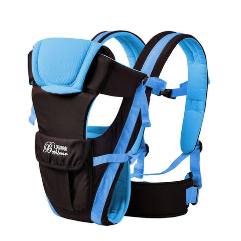 Image of Best Infant Carrier