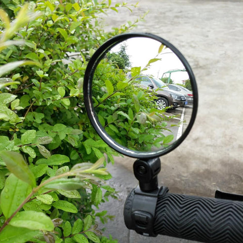 Image of Rear View Bicycle Mirror