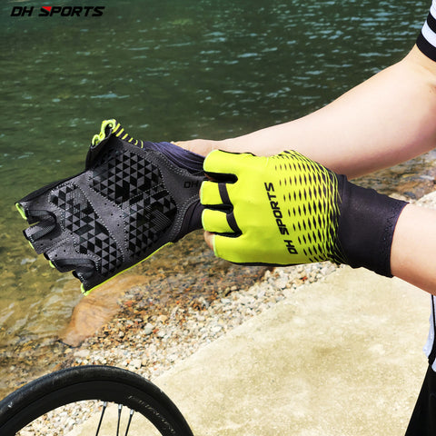 Image of Outdoor Cycling Gloves