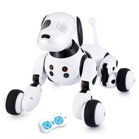Image of Intelligent Robot Dog pet
