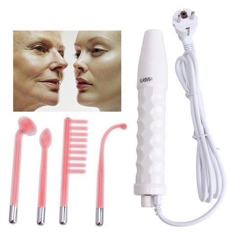 Image of High Frequency Electrotherapy Wand