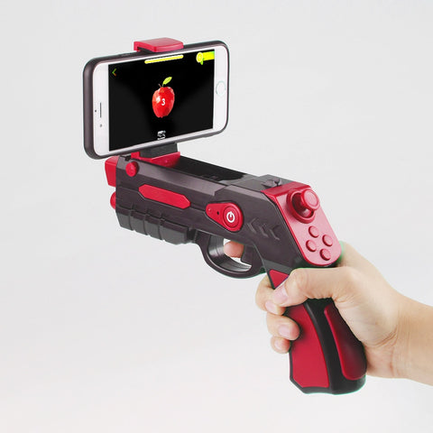 Image of Toy Game Gun 4D designed for Mobile Phones