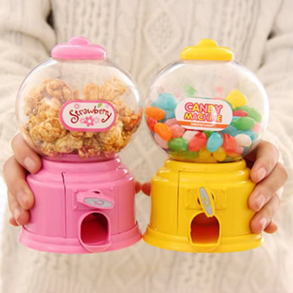 Best Mini Candy Coin Machine