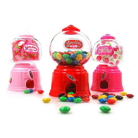 Image of Mini Candy Coin Machine