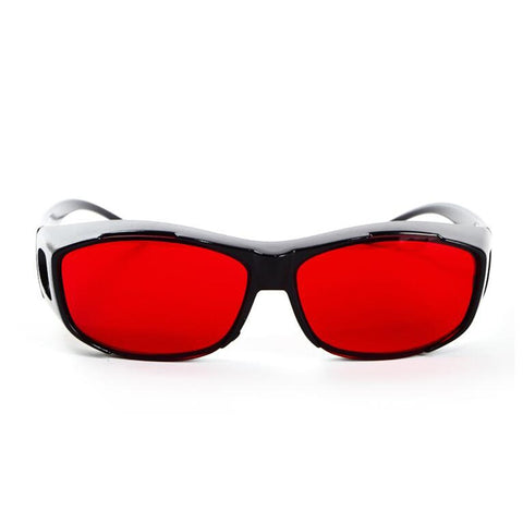 Drivers favorite Red Green Color Blind HD Corrective Glasses