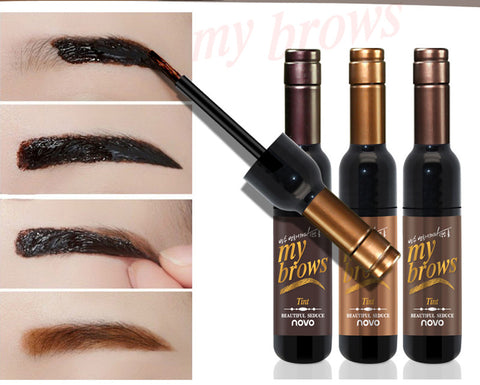 Peel Off Tattoo Brow Tint