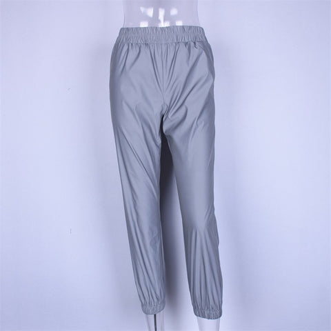 Active Flash Reflective Jogger Pants