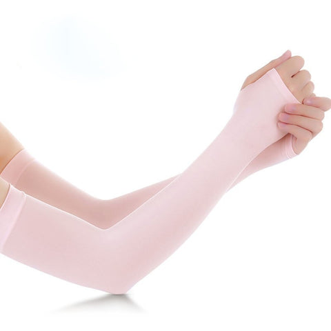 Image of Sun Protective Arm Sleeves