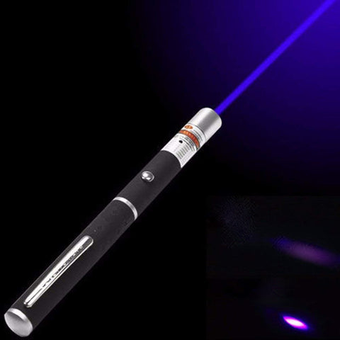 Image of Laser Light Pen Green Blue Red Dot