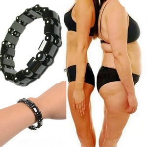 Magnetic Weight Loss Bracelet