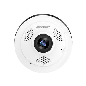 Best 360 Degree Security Camera