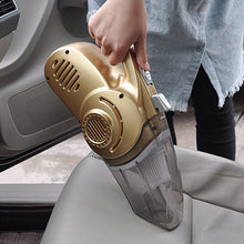 Load image into Gallery viewer, 4-IN-1 CAR VACUUM