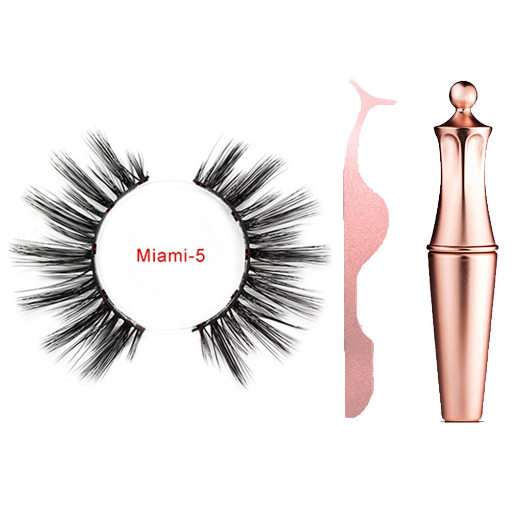 MAGLASH - Magnetic Lash & Liner Kit