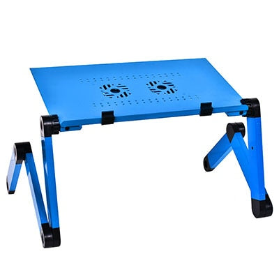 Adjustable Laptop Portable Folding Desk