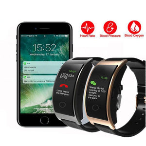 Best Smartwatch for Blood Pressure and Heart Rate