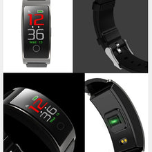 Load image into Gallery viewer, Smartwatch for Blood Pressure and Heart Rate