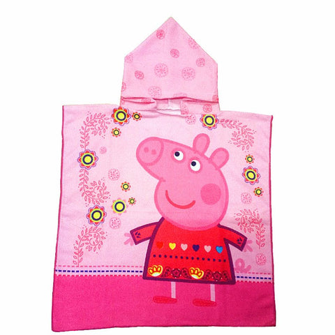 Image of Cute Kids Towel