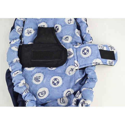 Image of Wrap Carrier For Newborn and Infants