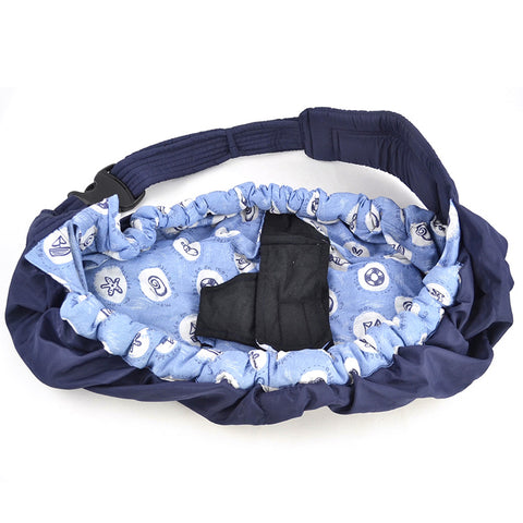 Wrap Carrier For Newborn and Infants