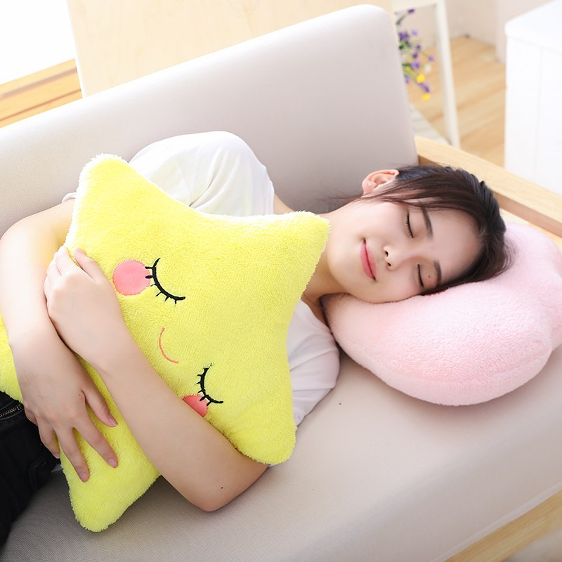 Sleeping Stars Plush