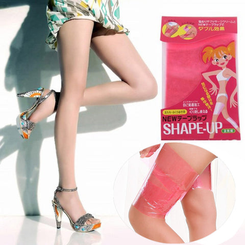 Shape-Up Wraps