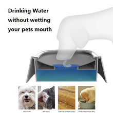 Load image into Gallery viewer, Pet Smart Water Bowl