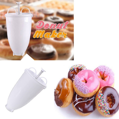 Image of DIY Donut Maker