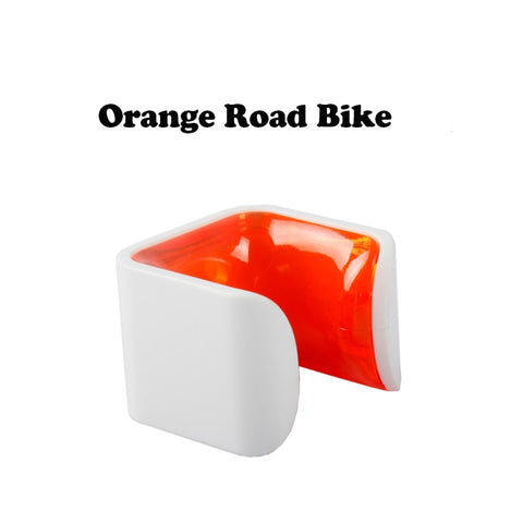 Image of Bicycle Wall Wheel Clamp