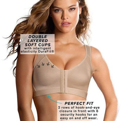 Image of Posture Corrector Lift Up Bra