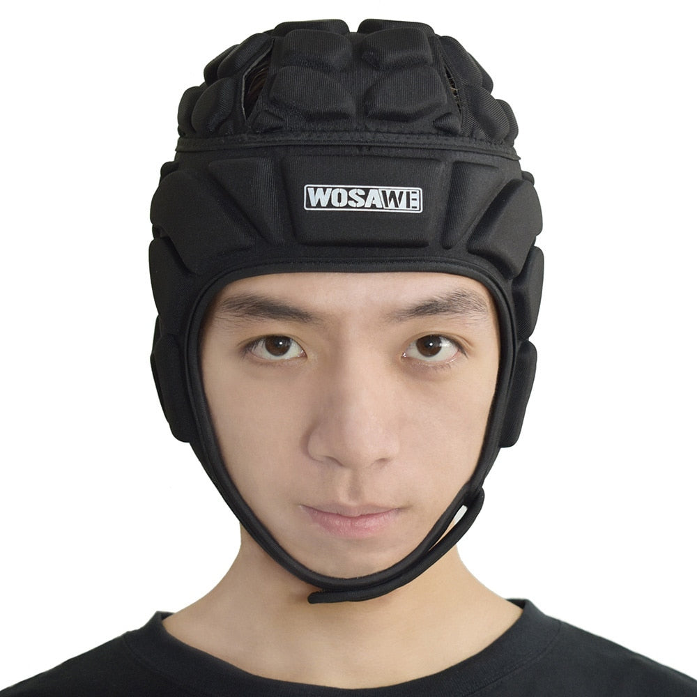 Goalkeeper Head Protector