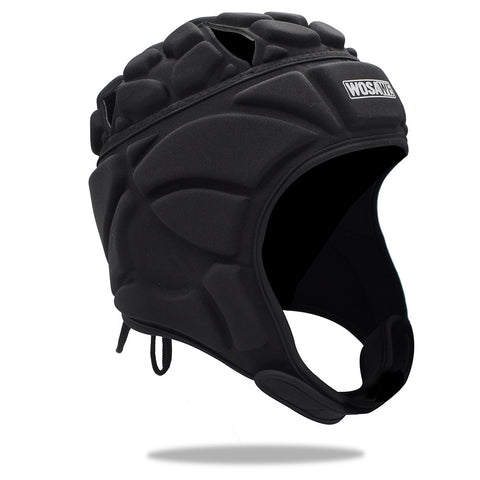 Image of Goalkeeper Head Protector