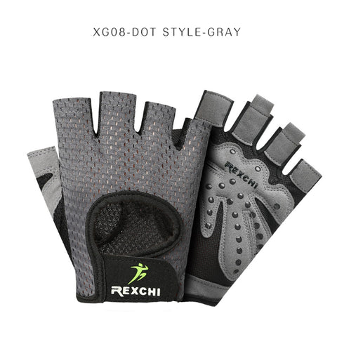 Professional Gym Fitness Gloves for Women