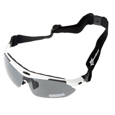 Image of sports sunglasses