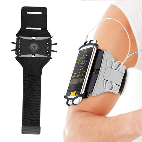 Image of Wrist Phone Holder
