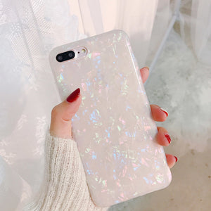 Glitter Phone Case For iPhone