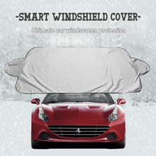 Load image into Gallery viewer, Smart Windshield Cover