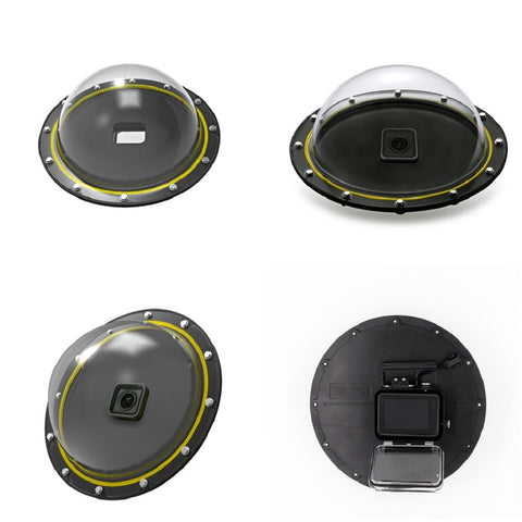 Image of Go Pro Dome Port