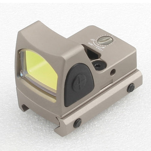 Image of Mini RMR Red Dot Reflex Sight Scope