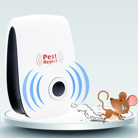 Image of Ultra Pest Reject & Repel System