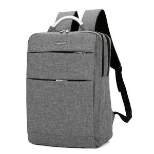 Ergonomic Business Casual Laptop Backpack