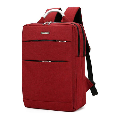 Image of Ergonomic Business Casual Laptop Backpack