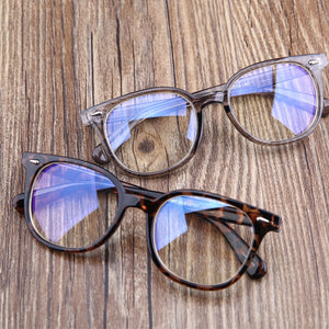 In Style- Anti Reflective Blue-Light Protective Glasses