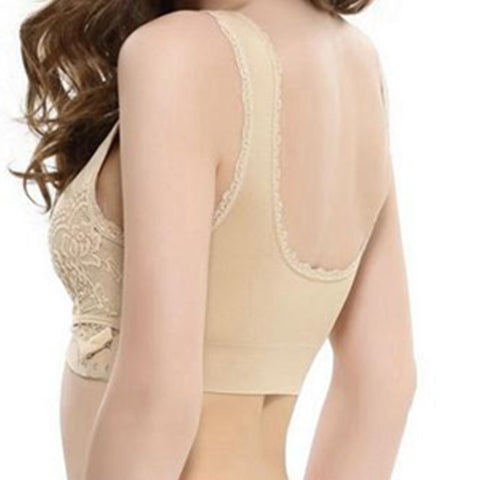 Image of Seamless Magic Wireless Lift Bra