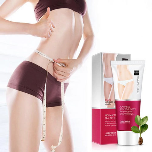 Slimming and Shaping Body Cream