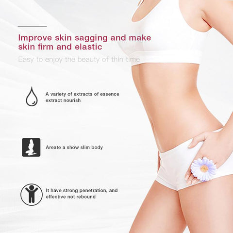 Image of Slimming and Shaping Body Cream