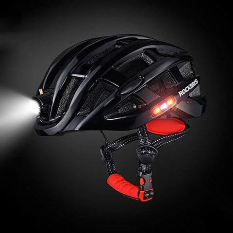 Image of Bicycle Smart Helmet