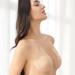 Bye Bra Breast Tape
