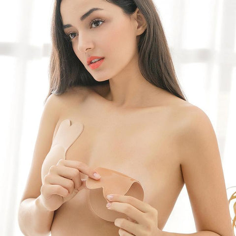 Image of Bye Bra Breast Tape