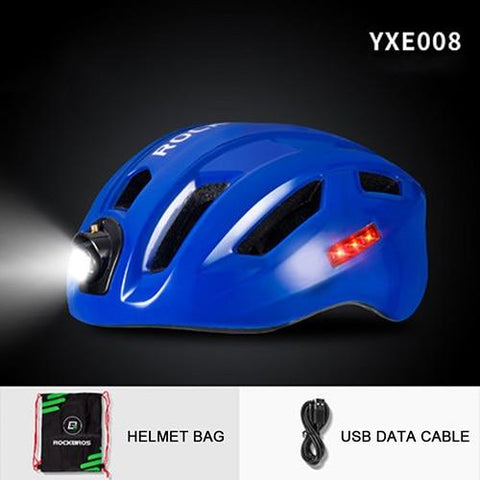 Image of Smart Helmet
