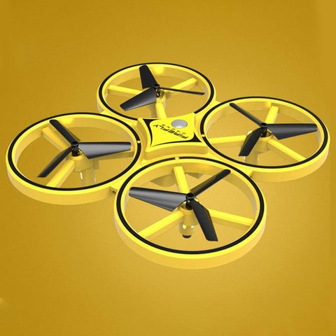 Image of Gesture RC Drone